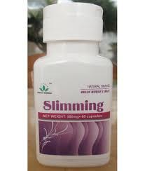 Cara Pembelian Slimming Capsule